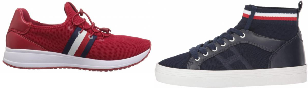 buy tommy hilfiger breathable sneakers for men and women
