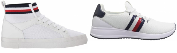 buy tommy hilfiger knit sneakers for men and women