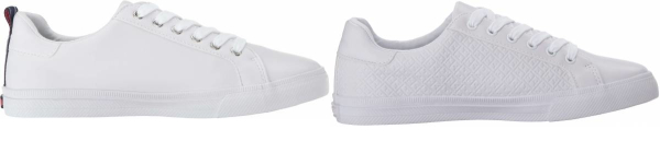 buy tommy hilfiger rubber sole sneakers for men and women