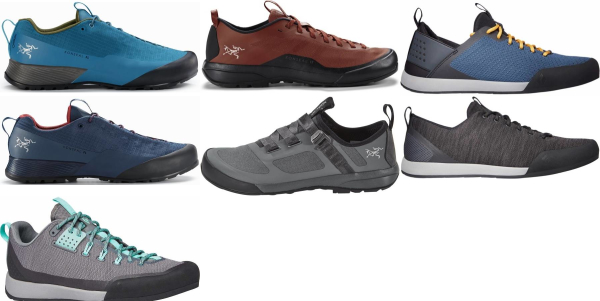 buy tongue pull loop approach shoes for men and women
