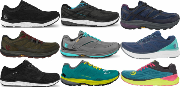 buy topo athletic  running shoes for men and women