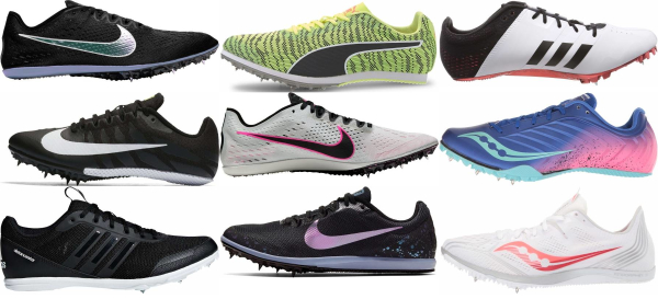 buy track & field shoes for men and women