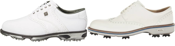 buy traditional golf shoes for men and women