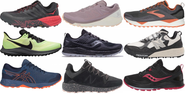buy trail all-day wear running shoes for men and women