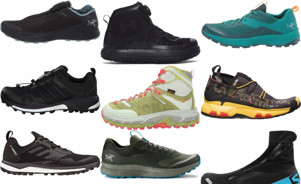 buy trail expensive running shoes for men and women