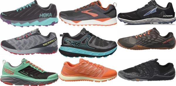 buy trail vegan running shoes for men and women