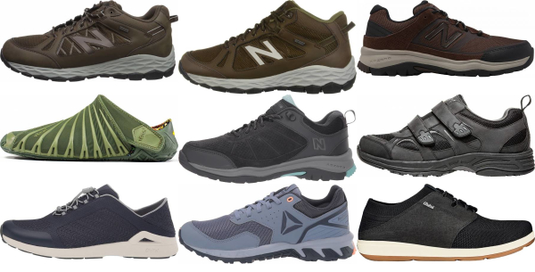 buy trail walking shoes for men and women