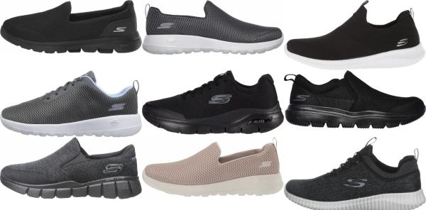 buy travel skechers walking shoes for men and women