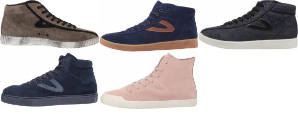 buy tretorn high top sneakers for men and women