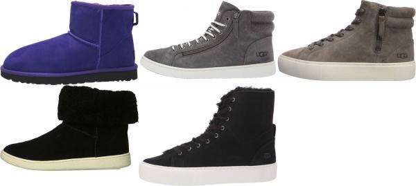 buy ugg high top sneakers for men and women