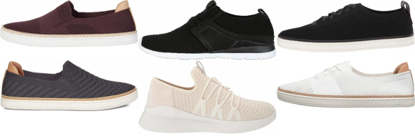 buy ugg knit sneakers for men and women