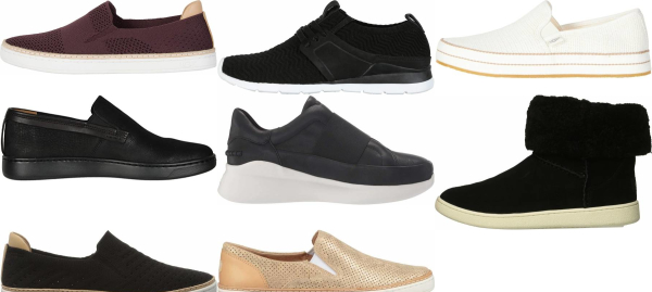 buy ugg slip-on sneakers for men and women