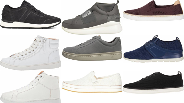 buy ugg sneakers for men and women