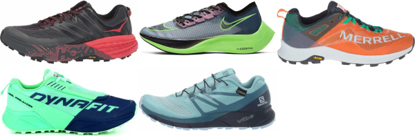 buy ultra running shoes for men and women