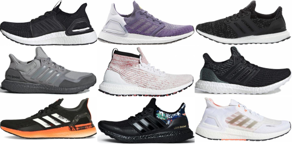 buy ultraboost running shoes for men and women