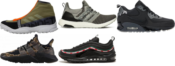 buy undefeated sneakers for men and women
