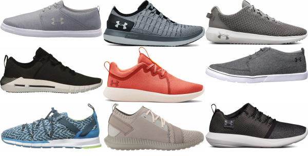 buy under armour casual sneakers for men and women