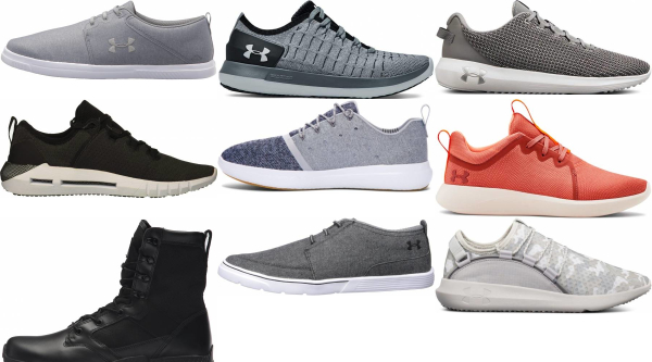 buy under armour sneakers for men and women