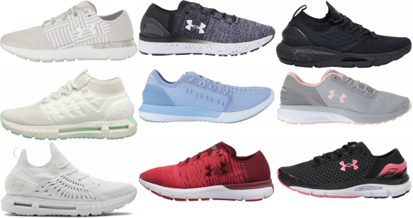 buy under armour speedform running shoes for men and women