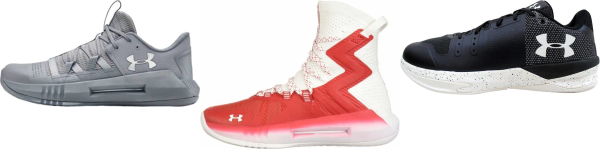 buy under armour volleyball shoes for men and women