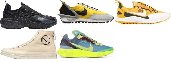 buy undercover sneakers for men and women