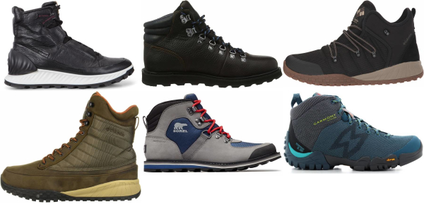 buy urban hiking boots for men and women