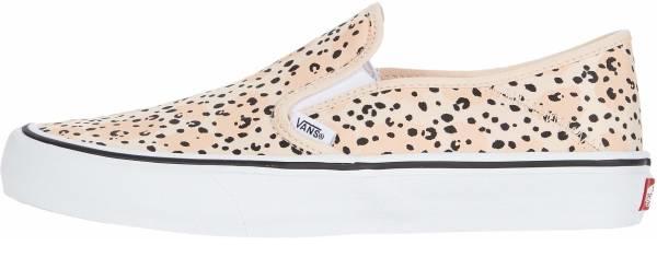 buy vans animal print sneakers for men and women