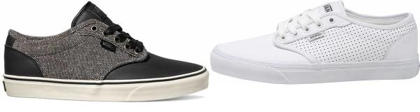 buy vans atwood sneakers for men and women