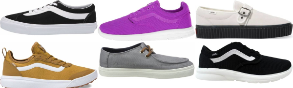 buy vans casual sneakers for men and women