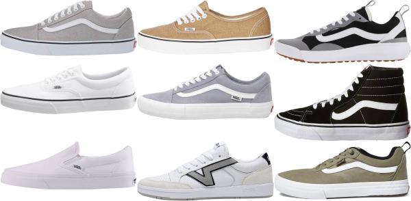 buy vans cheap sneakers for men and women