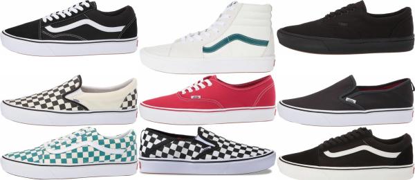 buy vans comfycush sneakers for men and women