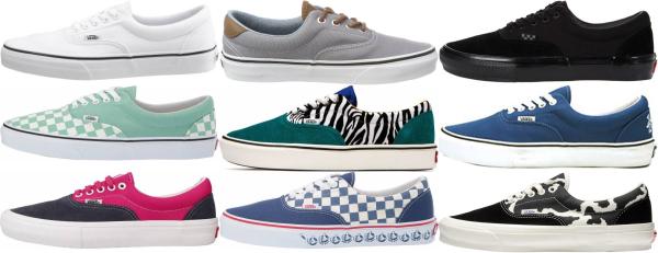 buy vans era sneakers for men and women
