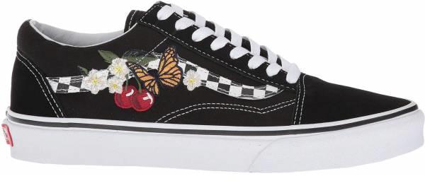 buy vans floral sneakers for men and women