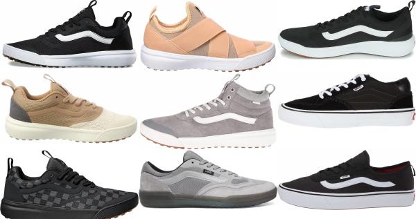 buy vans mesh sneakers for men and women