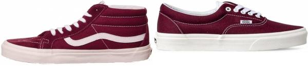 buy vans retro sport sneakers for men and women