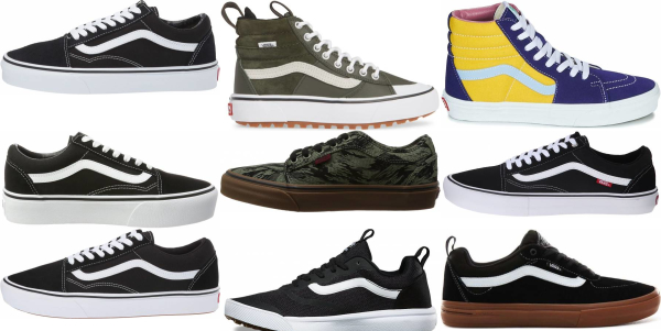buy vans suede sneakers for men and women