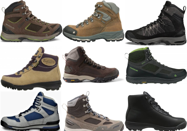 buy vasque gore-tex hiking boots for men and women