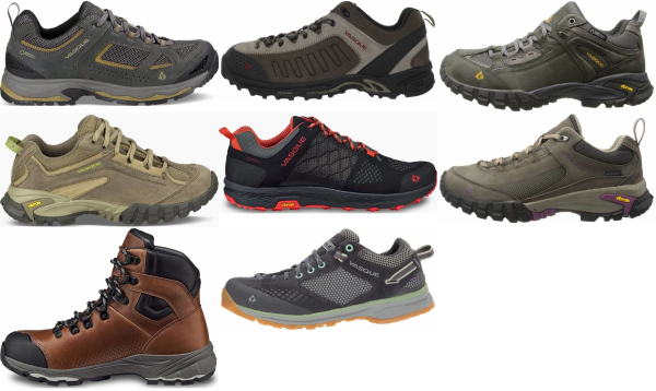 buy vasque hiking shoes for men and women