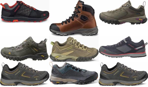 buy vasque vibram hiking shoes for men and women