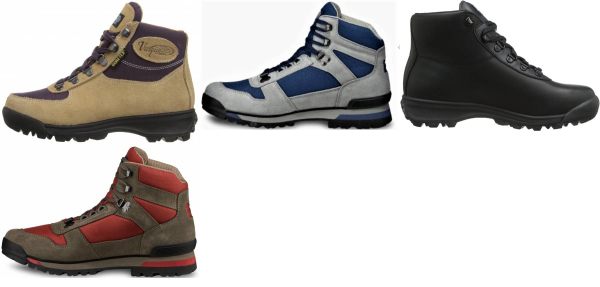 buy vasque vintage hiking boots for men and women