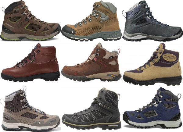 Save 25% on Vasque Wide Hiking Boots