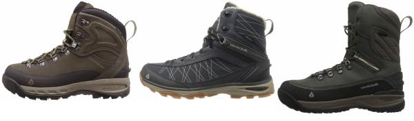 buy vasque winter hiking boots for men and women