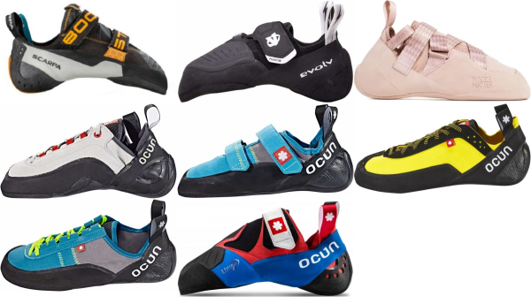 buy vegan climbing shoes for men and women