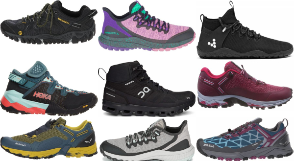 buy vegan hiking shoes for men and women