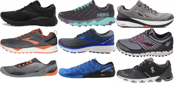 buy vegan running shoes for men and women