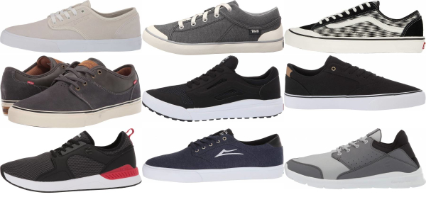 buy vegan skate sneakers for men and women