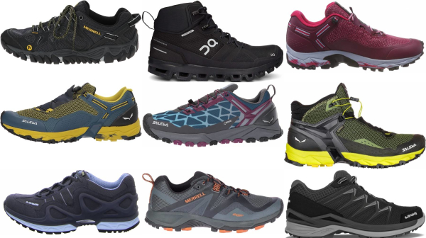 buy vegan speed hiking shoes for men and women