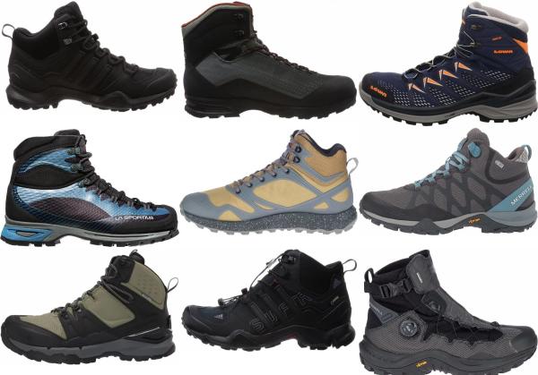 buy vegan waterproof hiking boots for men and women