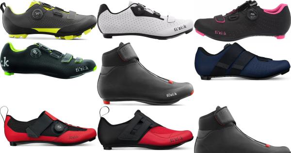 buy velcro fizik cycling shoes for men and women