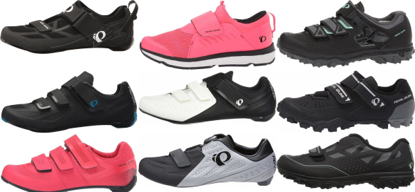 buy velcro pearl izumi cycling shoes for men and women